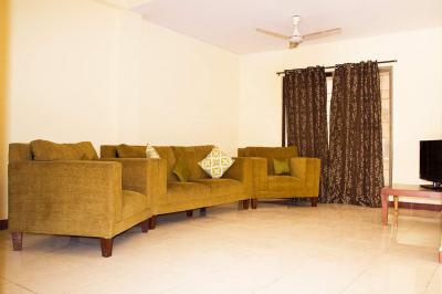 Living Room Image of Cosy Home in Kaggadasapura