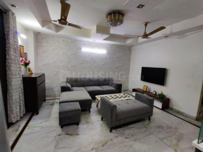 Gallery Cover Image of 1070 Sq.ft 3 BHK Independent Floor for buy in Geeta Colony for 6000000