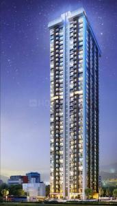 Gallery Cover Image of 870 Sq.ft 2 BHK Apartment for buy in Ashar Aria, Kalwa for 10500000