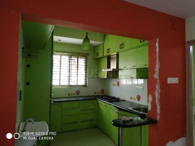 Gallery Cover Image of 1600 Sq.ft 3 BHK Independent Floor for rent in BTM Layout for 23000
