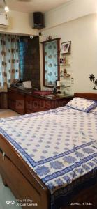 Gallery Cover Image of 1300 Sq.ft 3 BHK Independent Floor for rent in Custom Colony, Andheri East for 55000