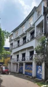 Gallery Cover Image of 4400 Sq.ft 7 BHK Villa for rent in Dum Dum Cantonment for 120000