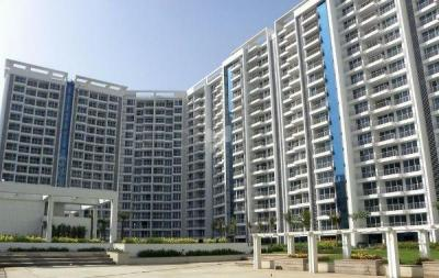 Gallery Cover Image of 2530 Sq.ft 4 BHK Apartment for buy in Kharghar for 30000000