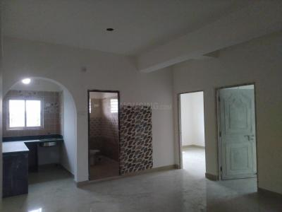 Gallery Cover Image of 1008 Sq.ft 2 BHK Apartment for buy in Belghoria for 3000000