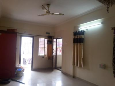 Gallery Cover Image of 1472 Sq.ft 3 BHK Apartment for rent in Srirampuram for 25000