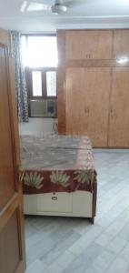 Gallery Cover Image of 1000 Sq.ft 2 BHK Independent House for rent in RWA Lajpat Nagar Block E, Lajpat Nagar for 23000