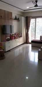 Gallery Cover Image of 1000 Sq.ft 2 BHK Apartment for rent in Thane West for 32000