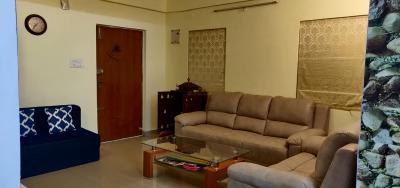 Gallery Cover Image of 1150 Sq.ft 2 BHK Apartment for buy in CBR Aakruti, Krishnarajapura for 7500000
