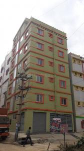 Building Image of Slv PG in Electronic City