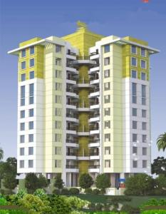 Gallery Cover Image of 802 Sq.ft 2 BHK Apartment for buy in Megh malhar, Warje for 6300000