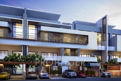 Gallery Cover Image of 3044 Sq.ft 3 BHK Villa for buy in Valmark City Ville, Hulimavu for 22078504