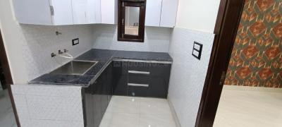 Gallery Cover Image of 600 Sq.ft 2 BHK Independent Floor for buy in Bindapur for 2864000
