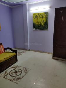Gallery Cover Image of 700 Sq.ft 2 BHK Independent Floor for rent in Krishna Nagar for 11000