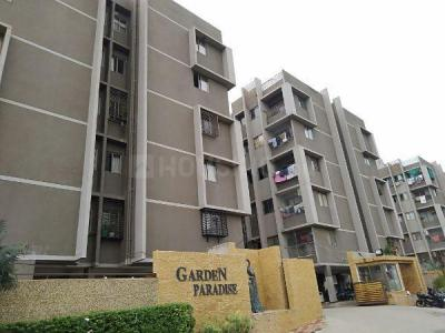 Gallery Cover Image of 1050 Sq.ft 2 BHK Apartment for rent in Bopal for 10000