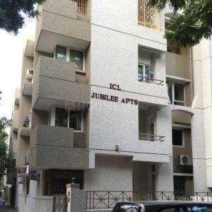 Gallery Cover Image of 1900 Sq.ft 3 BHK Apartment for rent in Adyar for 55000