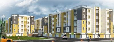 Gallery Cover Image of 685 Sq.ft 2 BHK Apartment for buy in Sarjapur for 2600000
