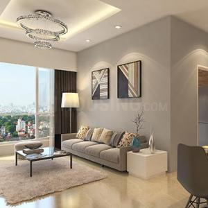 Gallery Cover Image of 850 Sq.ft 2 BHK Independent Floor for buy in Wadhwa Wadhwa Pristine, Matunga West for 34000000