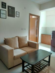 Gallery Cover Image of 580 Sq.ft 1 BHK Apartment for rent in Munnekollal for 18500