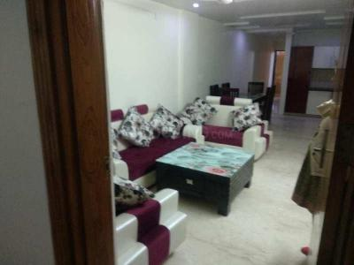Gallery Cover Image of 1600 Sq.ft 3 BHK Apartment for buy in Bhagwant Pur for 7000000