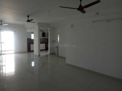 Gallery Cover Image of 1850 Sq.ft 3 BHK Apartment for rent in Gachibowli for 38000
