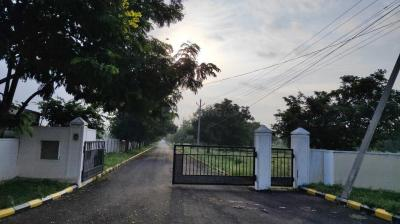 Gallery Cover Image of  Sq.ft Residential Plot for buy in Medchal for 10900000