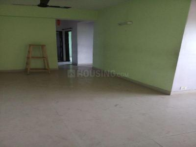 Gallery Cover Image of 1400 Sq.ft 3 BHK Apartment for rent in New Alipore for 25000