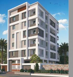Gallery Cover Image of 1225 Sq.ft 2 BHK Apartment for buy in Meerpet for 4800000