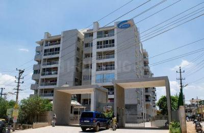 Project Images Image of Flat No-303, B Block Mahendra Elene in Electronic City