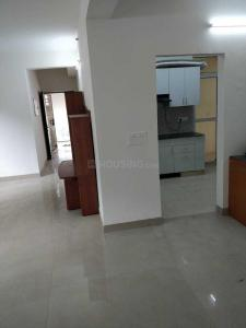 Gallery Cover Image of 2200 Sq.ft 4 BHK Apartment for rent in Sare Crescent Parc Royal Greens Phase 1, Sector 95 for 9100