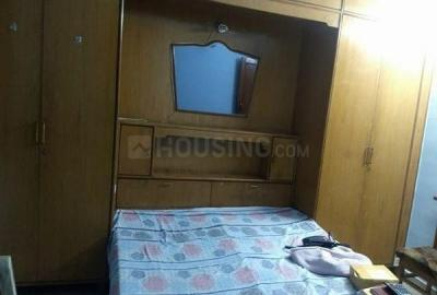 Gallery Cover Image of 325 Sq.ft 1 RK Independent House for rent in Patel Nagar for 10000