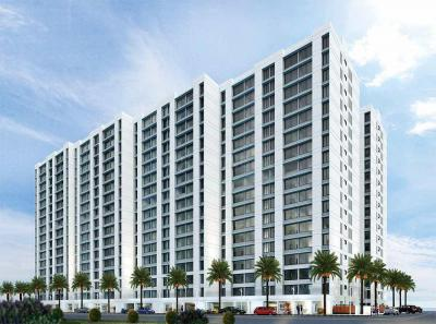 Gallery Cover Image of 483 Sq.ft 1 BHK Apartment for buy in Bandra East for 8200000