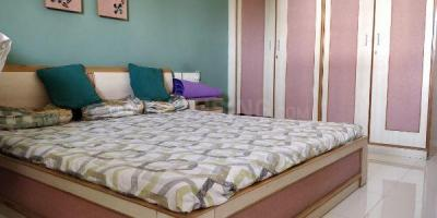 Bedroom Image of 2115 Sq.ft 3 BHK Apartment for buy in Iscon JP Iscon Residency, Gulbai Tekra for 16000000