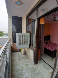 Bedroom Image of Rajesh Flats in Nangloi