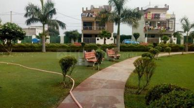 Gallery Cover Image of 1500 Sq.ft 3 BHK Villa for buy in Lucky Palm Green Villas, Noida Extension for 3580000