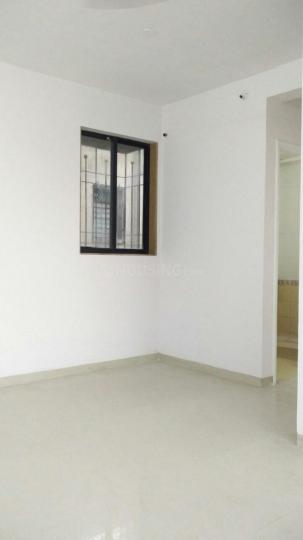 Living Room Image of 630 Sq.ft 1 BHK Apartment for rent in Powai for 30000