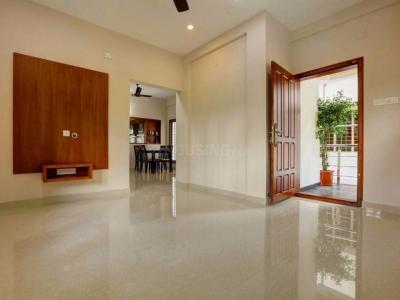 Gallery Cover Image of 1500 Sq.ft 3 BHK Independent House for buy in Kalpathy for 3350000