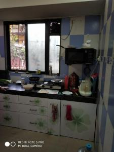 Gallery Cover Image of 870 Sq.ft 2 BHK Apartment for rent in New Panvel East for 19000