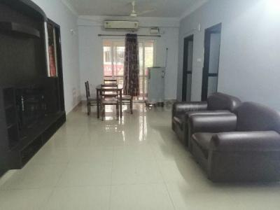 Gallery Cover Image of 1200 Sq.ft 3 BHK Apartment for rent in Kattankulathur for 35000