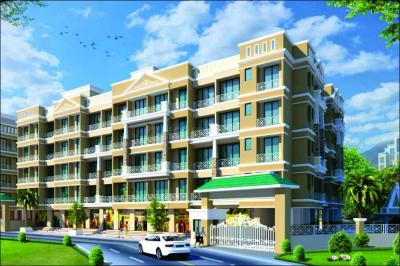 Gallery Cover Image of 438 Sq.ft 1 RK Apartment for buy in Karjat for 1225000