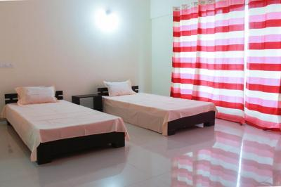 Bedroom Image of G01, T3 Gera Skyville in Kharadi