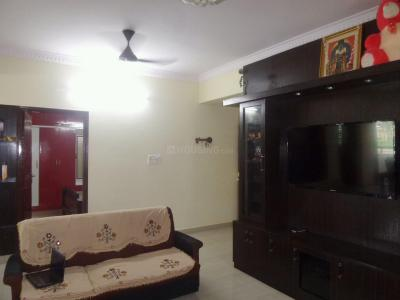 Gallery Cover Image of 1420 Sq.ft 3 BHK Apartment for buy in RR Nagar for 5500000
