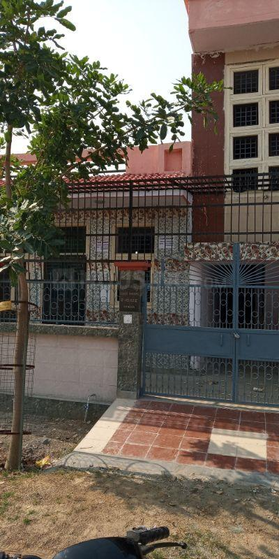 Building Image of 1200 Sq.ft 2 BHK Independent House for rent in XU III for 6000