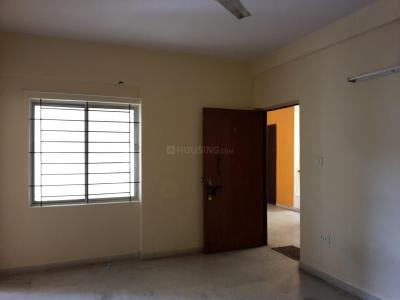 Gallery Cover Image of 700 Sq.ft 1 BHK Apartment for rent in Murugeshpalya for 18000