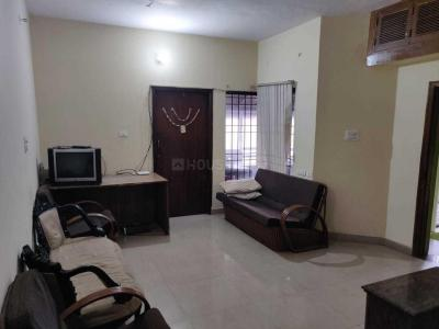 Living Room Image of PG 4194300 Indira Nagar in Indira Nagar