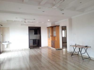 Gallery Cover Image of 1855 Sq.ft 3 BHK Apartment for rent in Kasturi Nagar for 23000