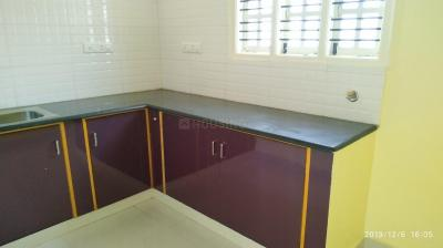 Gallery Cover Image of 700 Sq.ft 1 BHK Independent Floor for rent in 5th Phase for 13000