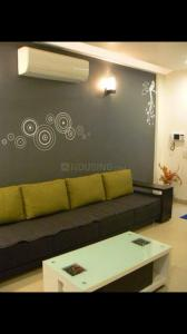 Gallery Cover Image of 2100 Sq.ft 3 BHK Apartment for rent in Sankalp Serenity, Thaltej for 55000