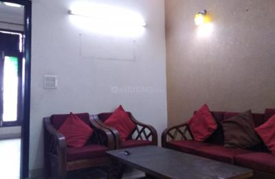 Gallery Cover Image of 1200 Sq.ft 2 BHK Independent House for rent in Sector 49 for 9000