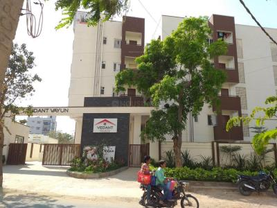 Gallery Cover Image of 1036 Sq.ft 2 BHK Apartment for buy in Vedant Vayun, Akshayanagar for 4900000