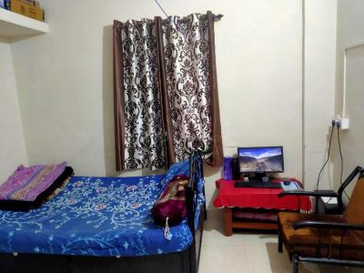 Gallery Cover Image of 650 Sq.ft 1 RK Independent Floor for rent in Wadgaon Sheri for 8500